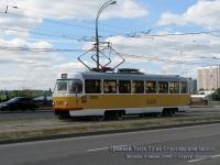 Москва. Tatra T3 (МТТМ) №3360