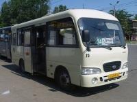 Таганрог. Hyundai County SWB кв240