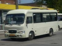 Таганрог. Hyundai County SWB ка475