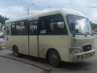 Таганрог. Hyundai County SWB кв261