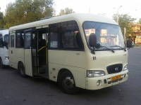 Таганрог. Hyundai County SWB кв258