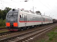Новочеркасск. 3ЭС5К-201