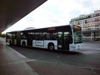 Париж. Mercedes-Benz O530 Citaro G №6205