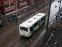 Тула. ЛиАЗ-5256 ве267
