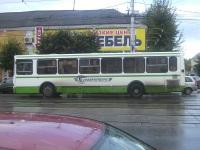 Тула. ЛиАЗ-5256.35 ва997