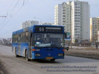 Ростов-на-Дону. Mercedes-Benz O405N ма219