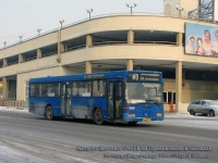 Ростов-на-Дону. Mercedes O405N ма219