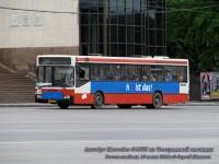 Ростов-на-Дону. Mercedes-Benz O405N ма223