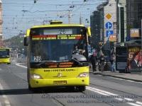 Санкт-Петербург. Golden Dragon XML6112 ан243