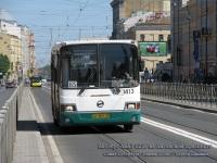 Санкт-Петербург. ЛиАЗ-5256.25 ар809