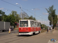 Даугавпилс. 71-605А (КТМ-5А) №111