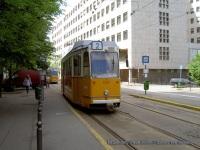 Будапешт. Ganz KCSV7 №1350