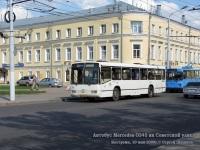 Кострома. Mercedes O345 аа818