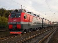 Новочеркасск. 3ЭС5К-225
