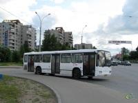 Вологда. Mercedes O345 ав804