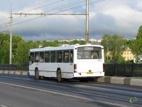 Вологда. Mercedes-Benz O345 ав805