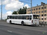 Вологда. Mercedes O345 ав812