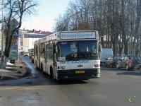 Великий Новгород. МАЗ-105 ас435