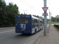 Великий Новгород. МАЗ-105 ас436