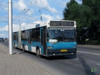 Великий Новгород. МАЗ-105 ас444