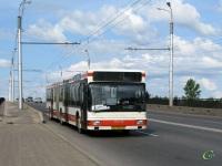 Великий Новгород. MAN A11 NG272 ас483