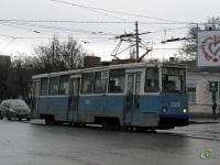 Таганрог. 71-605 (КТМ-5) №325