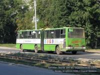 Рязань. Ikarus 280.02 ав997