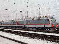 Новочеркасск. 3ЭС5К-099