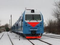 Новочеркасск. ЭП1М-609