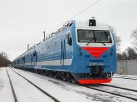 Новочеркасск. ЭП1М-614