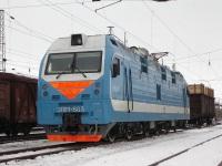 Новочеркасск. ЭП1М-603