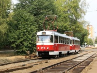 Москва. Tatra T3 (МТТЧ) №3441, Tatra T3 (МТТЧ) №3440