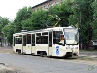 Ярославль. 71-619КТ (КТМ-19КТ) №161