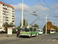 Волгодонск. ЗиУ-682В00 №21