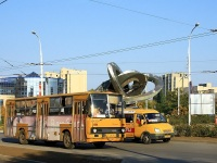 Волгодонск. Ikarus 260 ск429, ГАЗель (все модификации) сн804