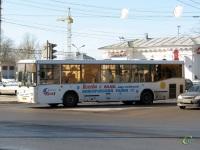 Великий Новгород. НефАЗ-5299 ас415