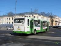 Великий Новгород. ЛиАЗ-5256.25 ас487