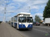 Великий Новгород. ЗиУ-682 КР Иваново №29