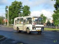 Вологда. ПАЗ-32054 ае453