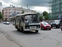 Вологда. ПАЗ-32054 ае454