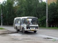 Вологда. ПАЗ-32054 ае465