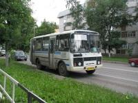 Вологда. ПАЗ-32054 ае466