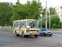 Вологда. ПАЗ-32054 ае467