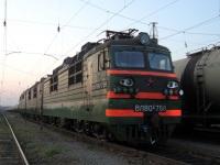 ВЛ80с-758