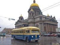 Санкт-Петербург. МТБ-82Д №226