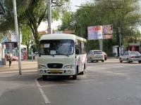 Таганрог. Hyundai County SWB ам084