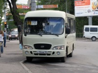 Таганрог. Hyundai County SWB у156вв