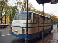 Санкт-Петербург. ЛАЗ-695Н е695ко
