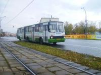 Москва. Ikarus 280.33 ау110