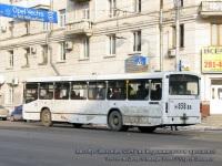 Ростов-на-Дону. Mercedes O345 н858ва